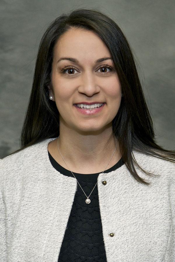 Negin Bauer, PA-C
