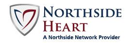 Northside Heart Logo