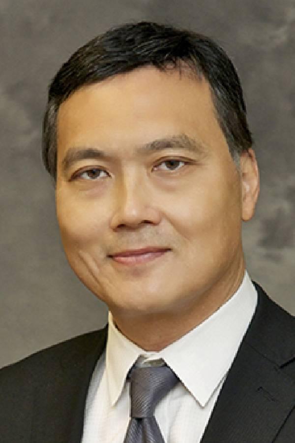 Jack P. Chen, MD