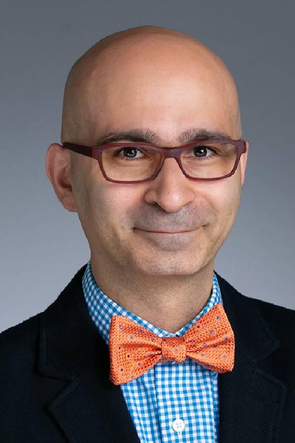 Parham Eshetehardi, MD, FAHA