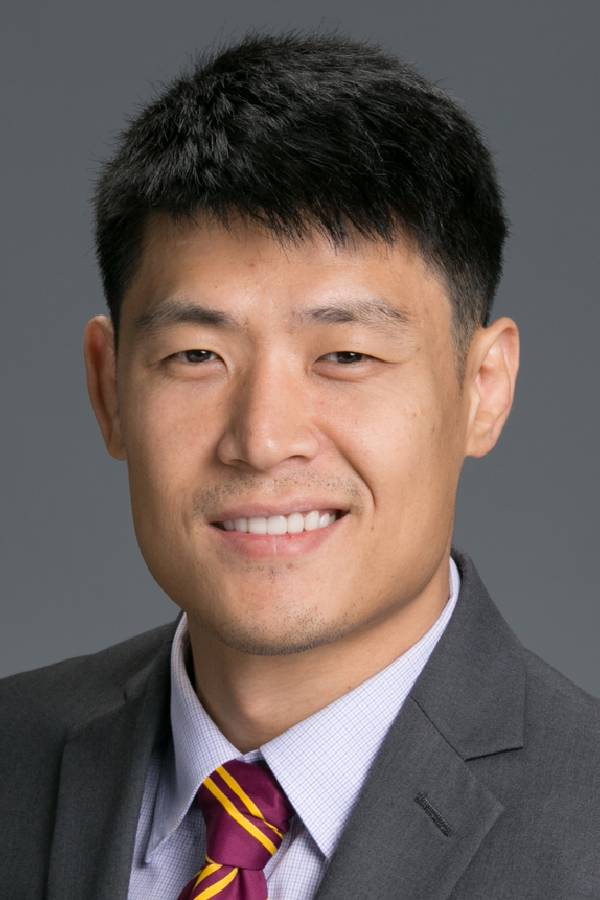 Chung Yoon, MD