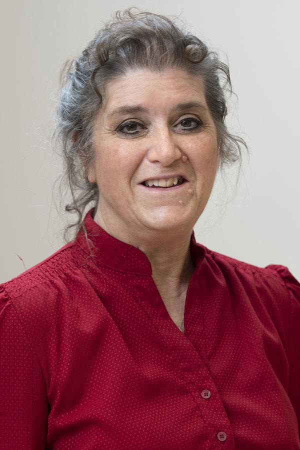 Antonia Calabro-Payne, NP-C