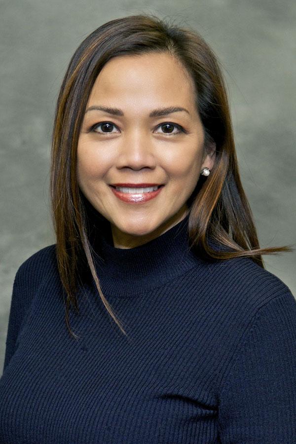 Caroline Mancao, NP-C
